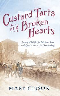 Picture of a book: Custard Tarts and Broken Hearts