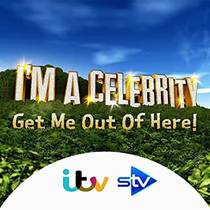 Picture of a TV show: I'm A Celebrity, Get Me Out Of Here!