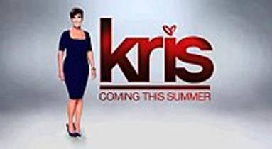 Picture of an author: Kris Jenner