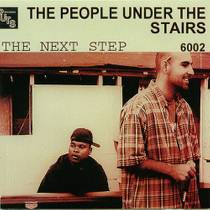 Picture of a band or musician: People Under The Stairs