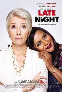 Picture of a movie: Late Night