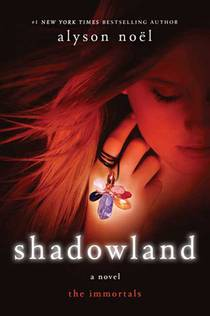 Picture of a book: Shadowland