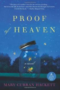 Picture of a book: Proof Of Heaven