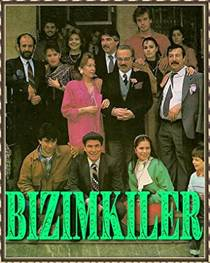 Picture of a TV show: Bizimkiler