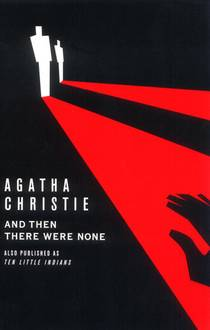 Picture of a book: And Then There Were None
