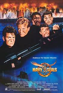 Picture of a movie: Navy Seals