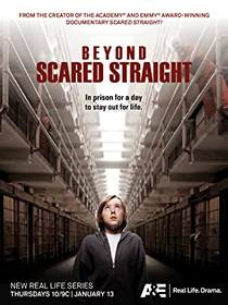 Picture of a TV show: Beyond Scared Straight