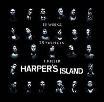 Picture of a TV show: Harper's Island