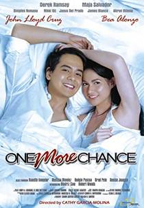 Picture of a movie: One More Chance