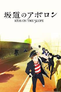 Picture of a TV show: Kids On The Slope