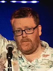 Picture of an author: Frankie Boyle