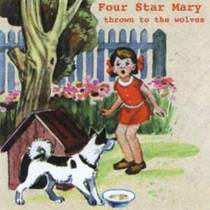 Picture of a band or musician: Four Star Mary