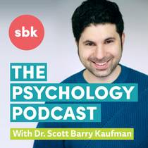 Picture of a podcast: The Psychology Podcast