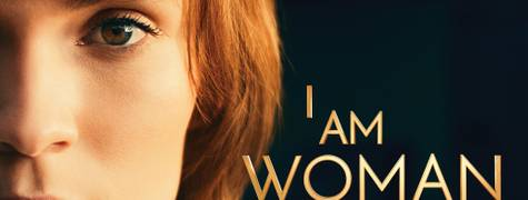 Image of I Am Woman