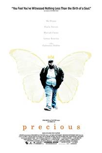 Picture of a movie: Precious