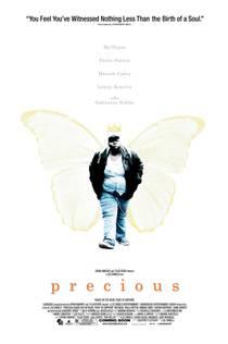 Picture of a movie: Precious