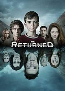 Picture of a TV show: The Returned