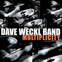 Picture of a band or musician: Dave Weckl Band