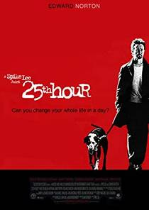 Picture of a movie: 25th Hour