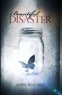 Picture of a book: Beautiful Disaster