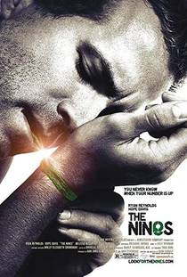 Picture of a movie: The Nines