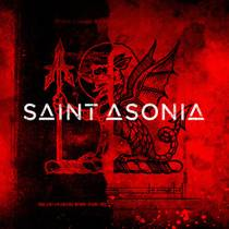 Picture of a band or musician: Saint Asonia