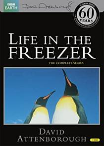 Picture of a TV show: Life In The Freezer