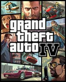 Picture of a game: Grand Theft Auto IV