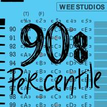 Picture of a podcast: 90s Percentile