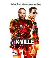 Picture of a TV show: K-Ville