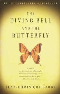 Picture of a book: The Diving Bell And The Butterfly