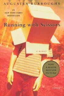 Picture of a book: Running With Scissors
