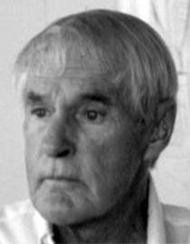 Picture of an author: Timothy Leary