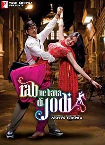 Picture of a movie: Rab Ne Bana Di Jodi