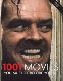 Picture of a book: 1001 Movies You Must See Before You Die