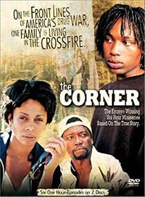 Picture of a TV show: The Corner
