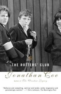 Picture of a book: The Rotters' Club