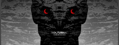 Image of Nocturnal Transmissions : Short Horror Story Podcast
