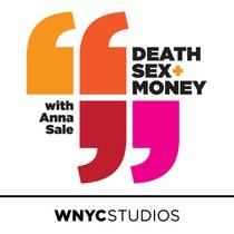 Picture of a podcast: Death, Sex & Money