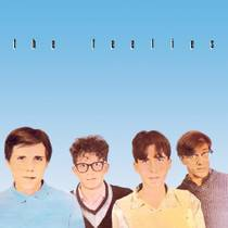 Picture of a band or musician: The Feelies