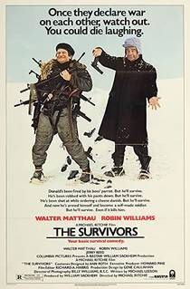 Picture of a movie: The Survivors