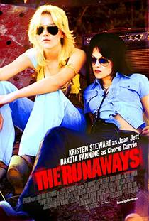 Picture of a movie: The Runaways