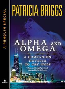 Picture of a book: Alpha And Omega
