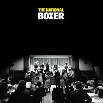 Picture of a band or musician: The National