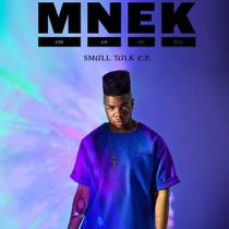 Picture of a band or musician: Mnek
