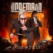 Picture of a band or musician: Lindemann