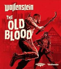 Picture of a game: Wolfenstein: The Old Blood