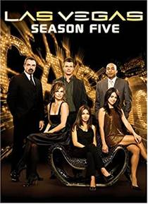 Picture of a TV show: Las Vegas