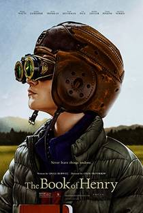 Picture of a movie: The Book Of Henry