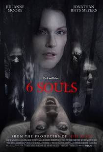Picture of a movie: 6 Souls